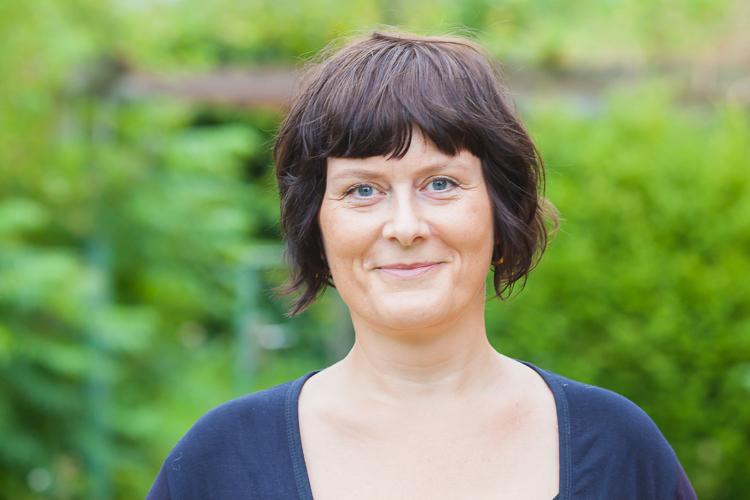Luise Hauge